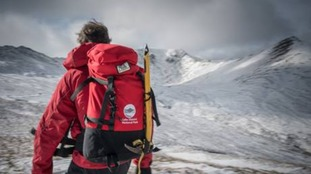 The 'fit and fearless' wanted for winter fell top assessor roles
