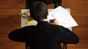 Fall in number of students taking GCSE English Literature