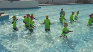 Swim-safe scheme sessions to take place in North Yorkshire