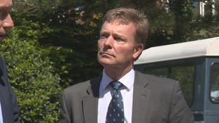 Craig Mackinlay is due in court later today