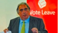 John Flack has been appointed the new Conservative MEP for the East of England.