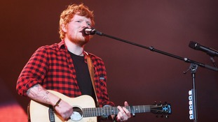 Suffolk singer-songwriter Ed Sheeran has said that online abuse has driven him off Twitter.