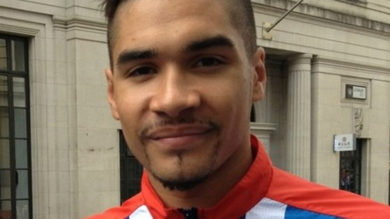 Louis Smith is backing Cambridgeshire Police&#x27;s campaign