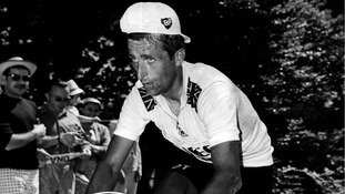 Tom Simpson died during the 1967 Tour de France.