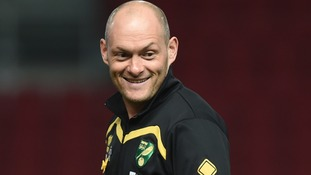 Preston North End appoint former Norwich boss Alex Neil as manager