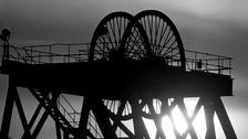 Coal wheel