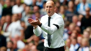 Jaap Stam pledges future to Reading by signing new two-year deal