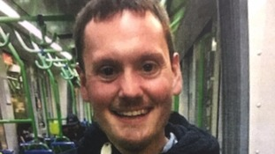 Benjamin Wyatt, 34, went missing in Australia.