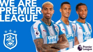 Huddersfield Town make four signings in 24 hours