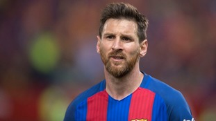 Lionel Messi signs new four-year Barcelona contract