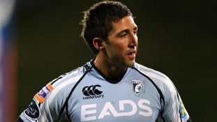 Gavin Henson sacked
