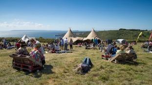 Sark Folk Festival
