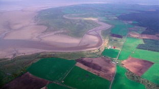 Caerlaverock National Nature Reserve, Dumfries and Galloway