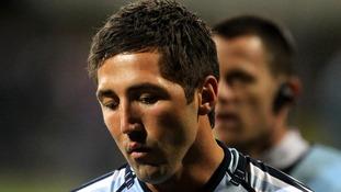 Cardiff Blues sack Gavin Henson