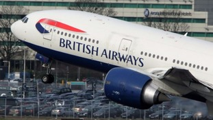 British Airways cabin crew announce two week strike in July