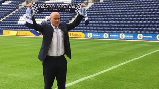Alex Neil outlines strategy for Preston North End