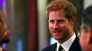 Prince Harry to visit children's hospital and sweet factory during Leeds visit