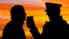 Drink driving figure for June show alarming figures