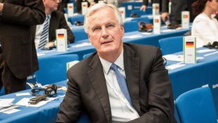 Single market trade benefits after Brexit not possible, says EU chief negotiator