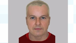 South Yorkshire Police release E-fit after burglary