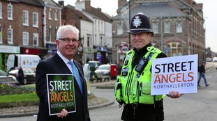 Year of Angels sees Saturday night crime in Northallerton drop by 30 percent