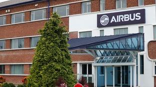 Airbus, Broughton