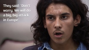 Revelations of a Caliphate Cub: Teenage boy captured by Isis exposes terror training and tactics
