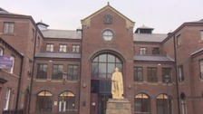 Three men appeared and admitted their respective roles at Carlisle Crown Court