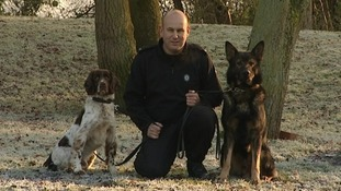 PC Paul King
