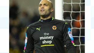 Wolves goalkeeper Carl Ikeme diagnosed with acute leukaemia