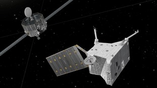Space mission aims to unlock Mercury's mysteries