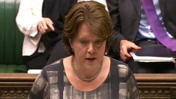 "Maria Miller said the Fees Office was ""happy that everything was in order""."
