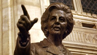 Margaret Thatcher statue 'should be erected despite fears of vandalism'