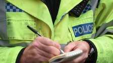 Police are investigating an allegation of rape in Ashington