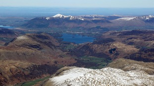 Lake District World Heritage status bid to be decided