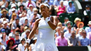 Watson bows out as Azarenka comes back to win