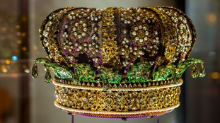 Treasures of India on display in new exhibition