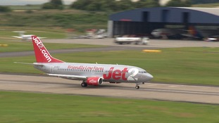 Jet2 is under fire from passengers for cancelling booked holidays.