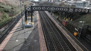 "Union says Merseyrail and Northern train strikes have ""solid support"""
