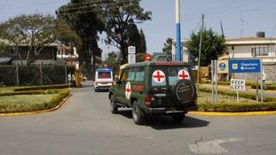 Emergency services in Kenya