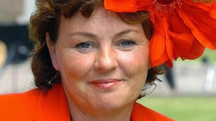 Margaret Moran