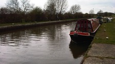Grand Union Canal, Leicestershire