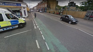 Police scour the south coast after hit and run in Dorset