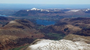 Lake District becomes World Heritage site
