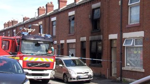 Family of Bolton house fire victims in 'total shock' at their deaths