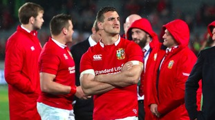 Sam Warburton was expecting extra-time at end of drawn test