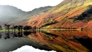 The Lake District has been granted world heritage status