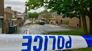 Woman arrested on suspicion of attempted murder in Dewsbury