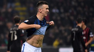 I don't expect Man United target to ask for transfer - Inter boss