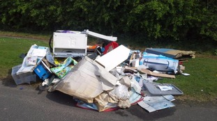 Fly-tipper brought to justice in Doncaster